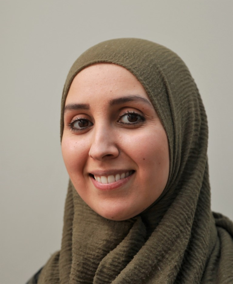 Juf Khadija